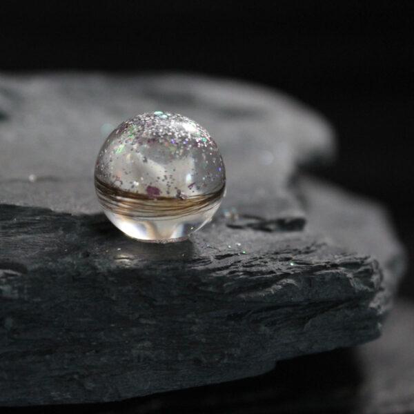Lockenzauber Perle