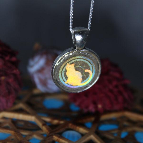 Amulett Tierzauber