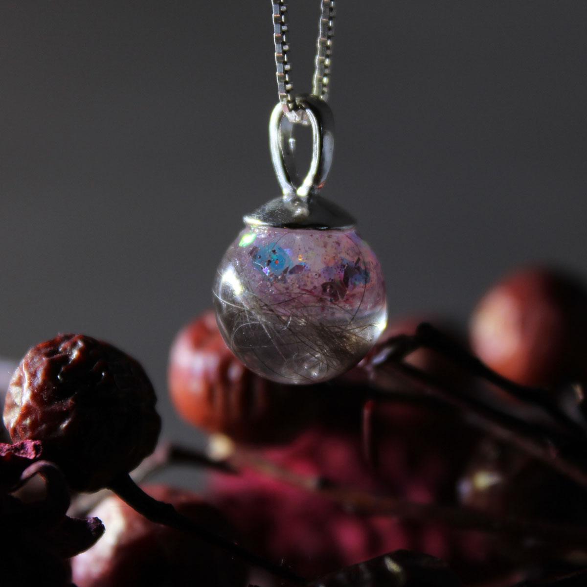 Tierzauber Perle mit großer Öse