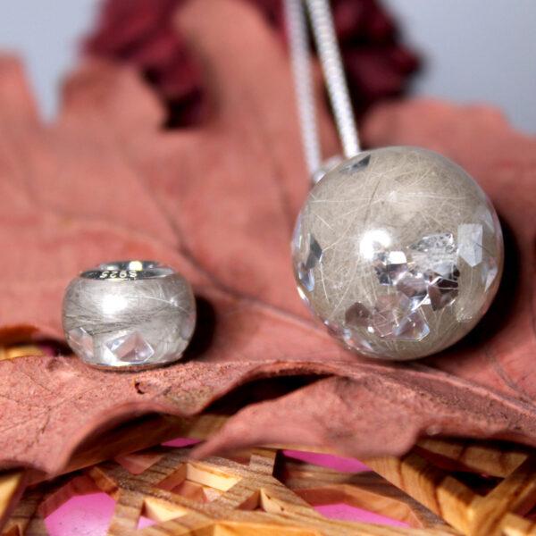 tierzauber round pearls