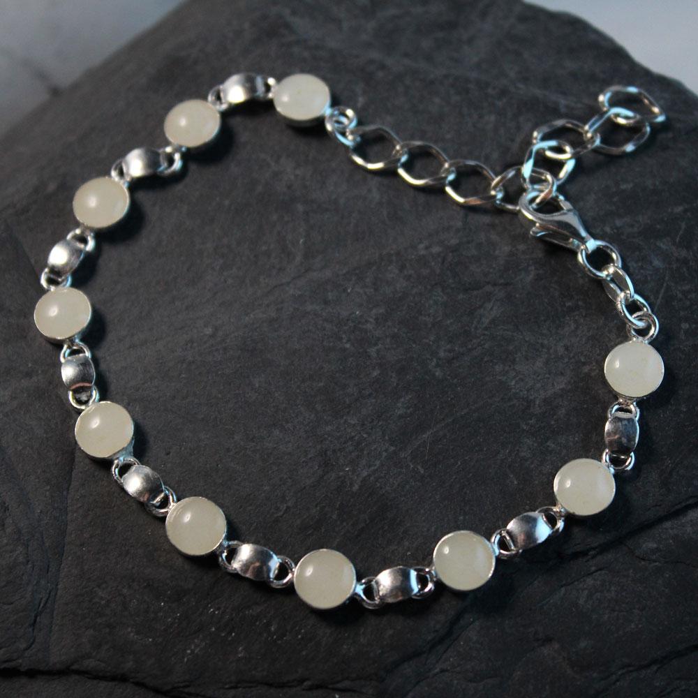 Armkette Dream of pearls